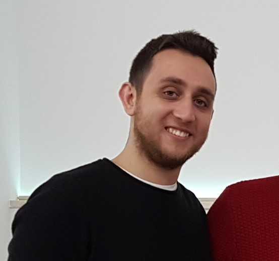 Antonio D'Oria