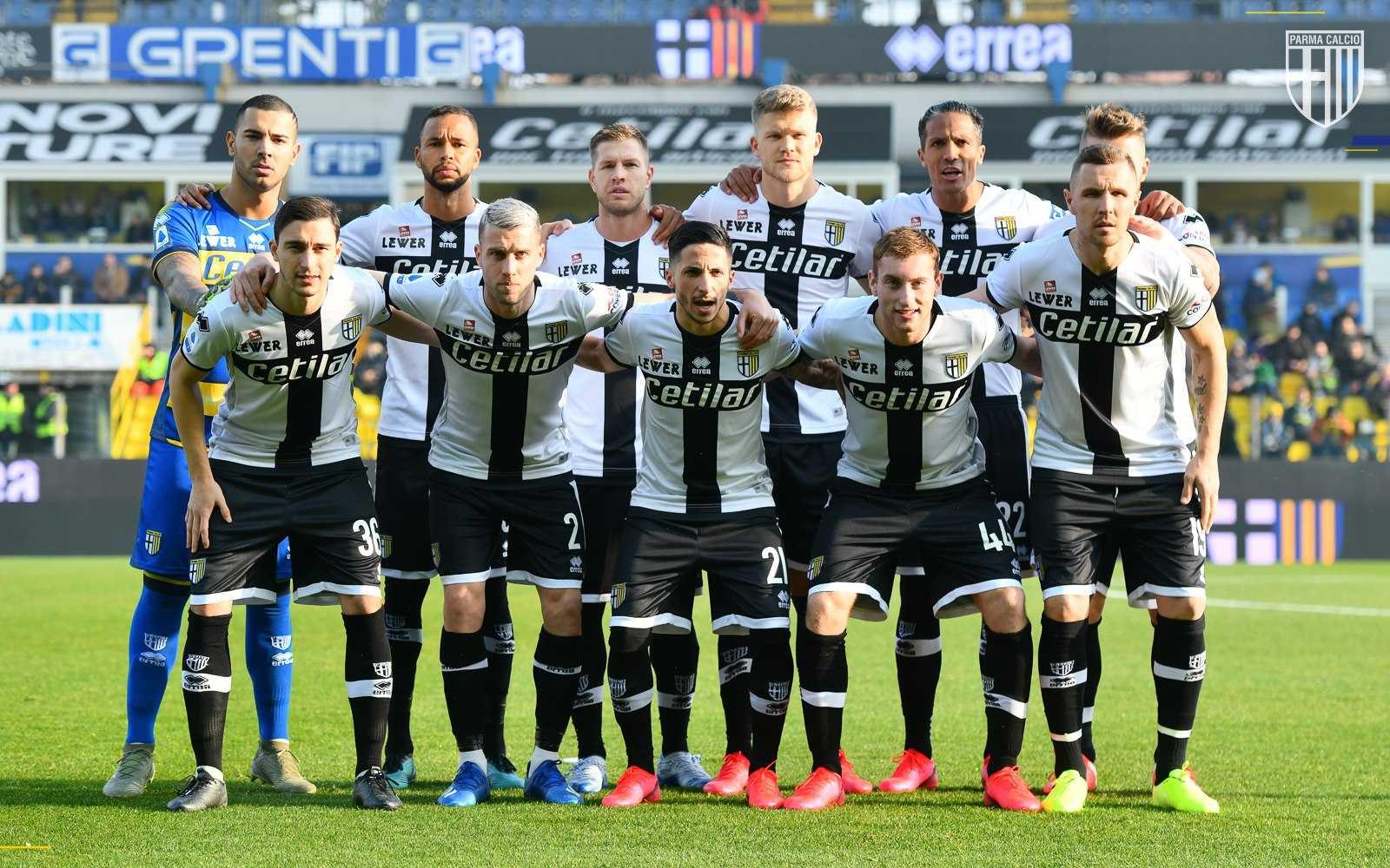 """Torino-Parma 1-1, D'Aversa: """"Siamo stati bravi a riprendere la partita"""""""