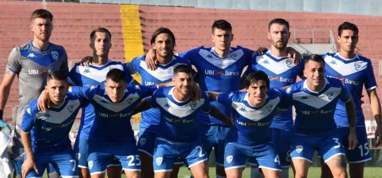 """Torino-Brescia 3-1, Lopez: """"Dobbiamo credere nella salvezza"""""""
