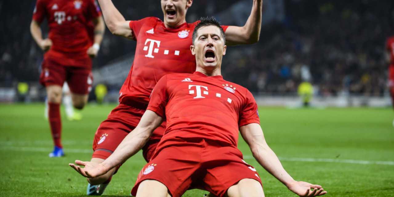 Bundesliga: i risultati della giornata 30, che bagarre!