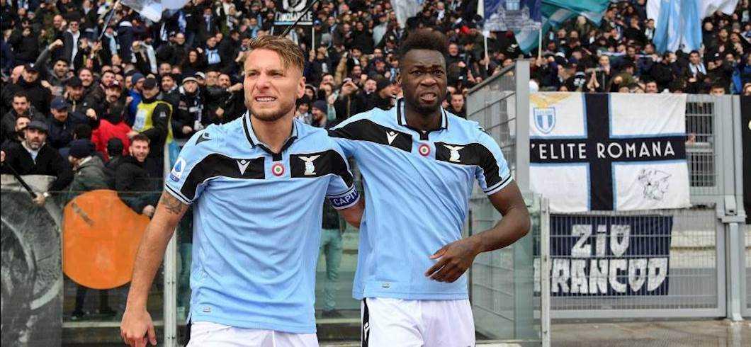 Torino-Lazio: le parole di Inzaghi