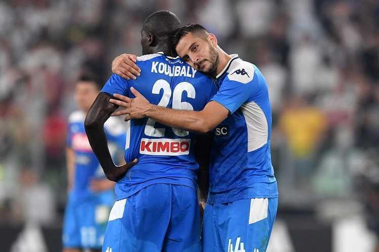 Koulibaly vittima preferita del razzismo di Serie A: i precedenti