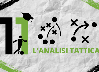 analisi tattica Sassuolo-Atalanta