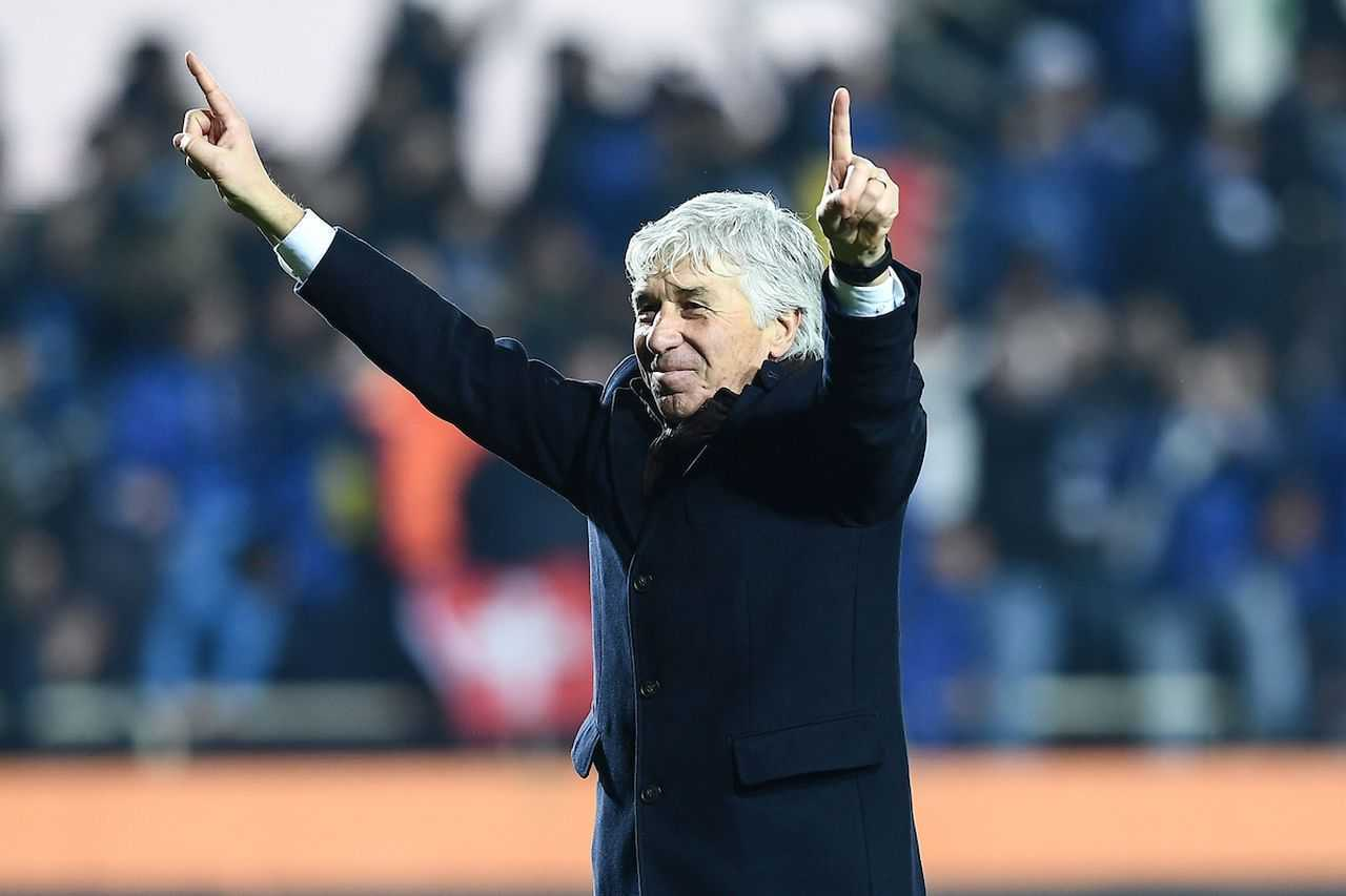 Hellas Verona-Atalanta, le parole di Gasperini alla vigilia