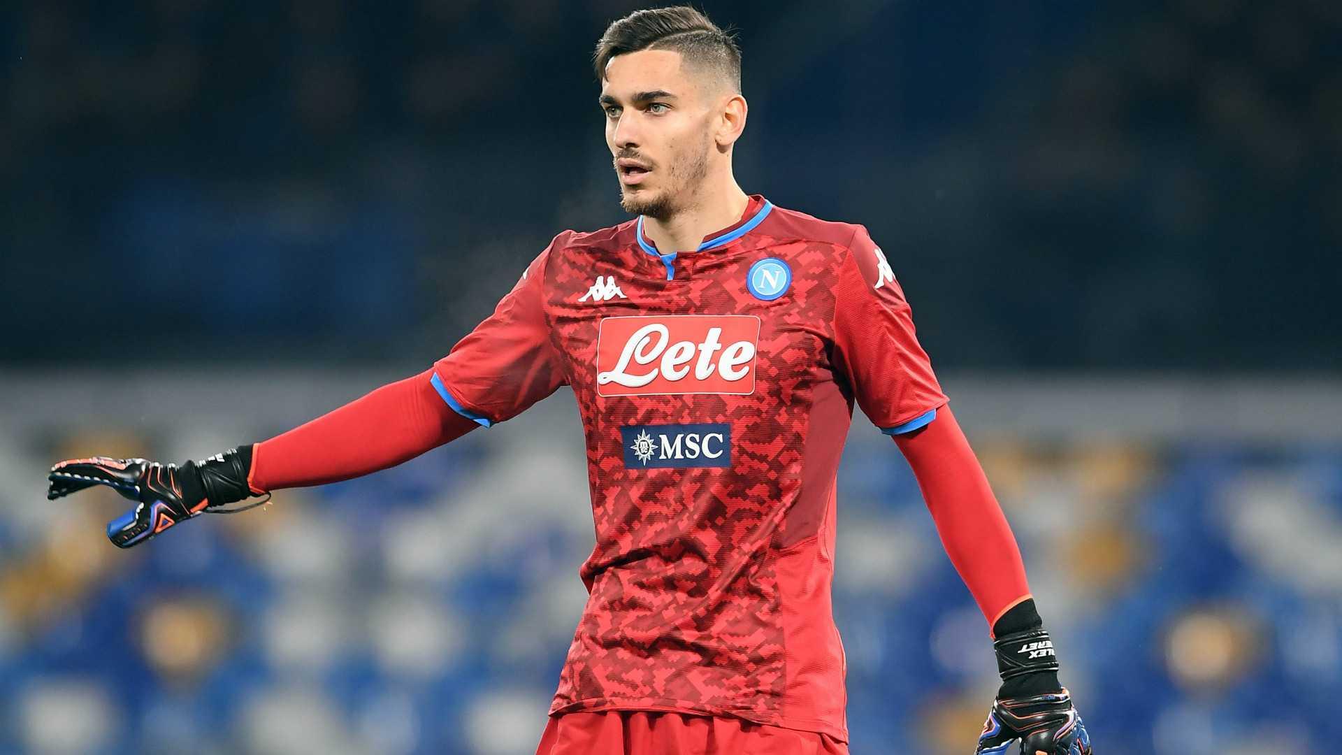 Inter-Napoli 2-0, Gattuso: «Tante occasioni, bisogna fare gol»