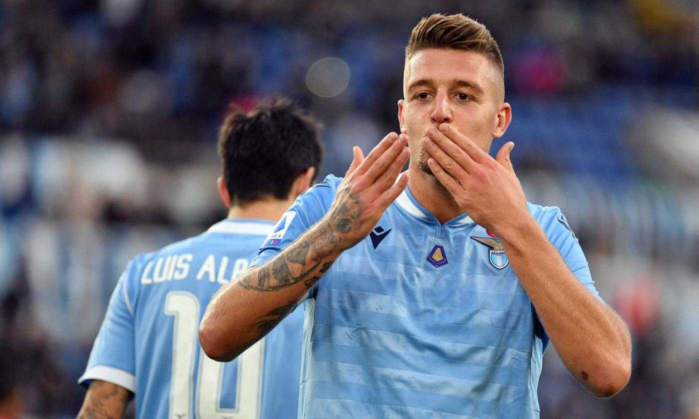 Brutte notizie per l'Hellas Verona, positivo Lazovic