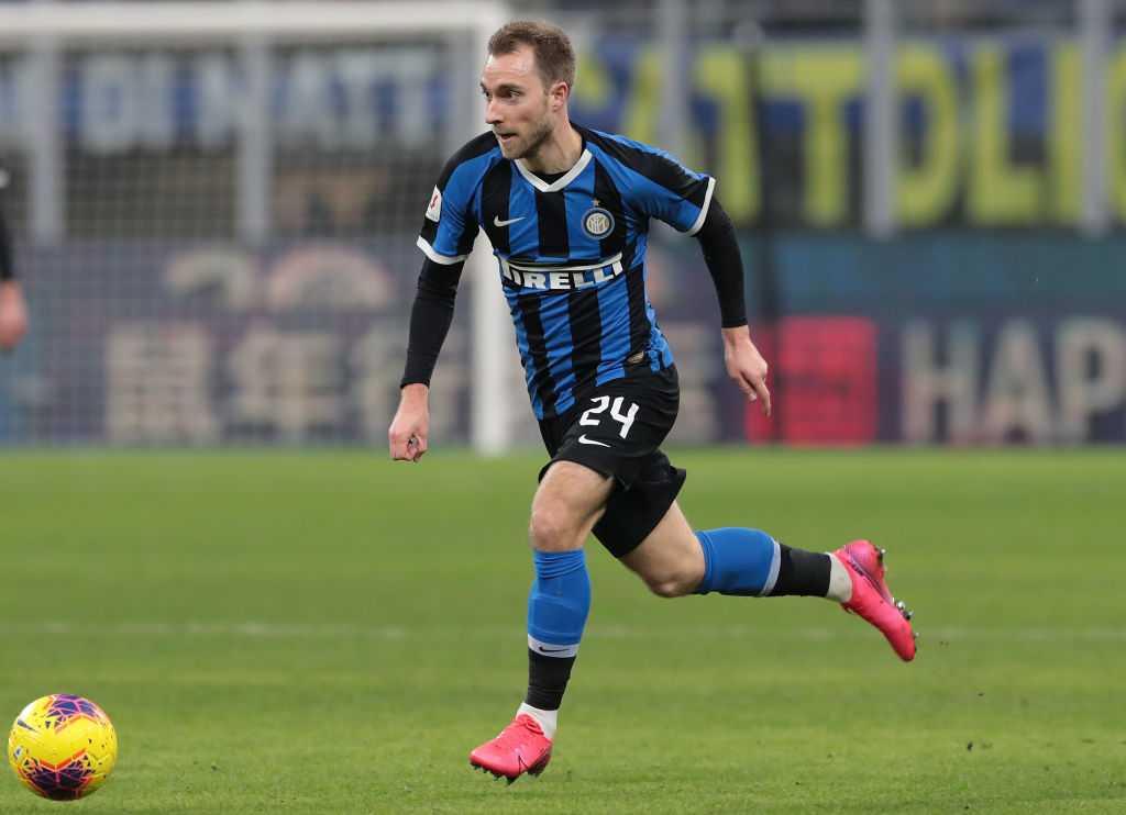 """Napoli-Inter, Conte: """"Abbiamo dominato, meritavamo di più"""""""