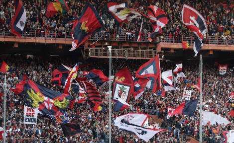 Serie A: Genoa-Parma, le parole di mister Nicola