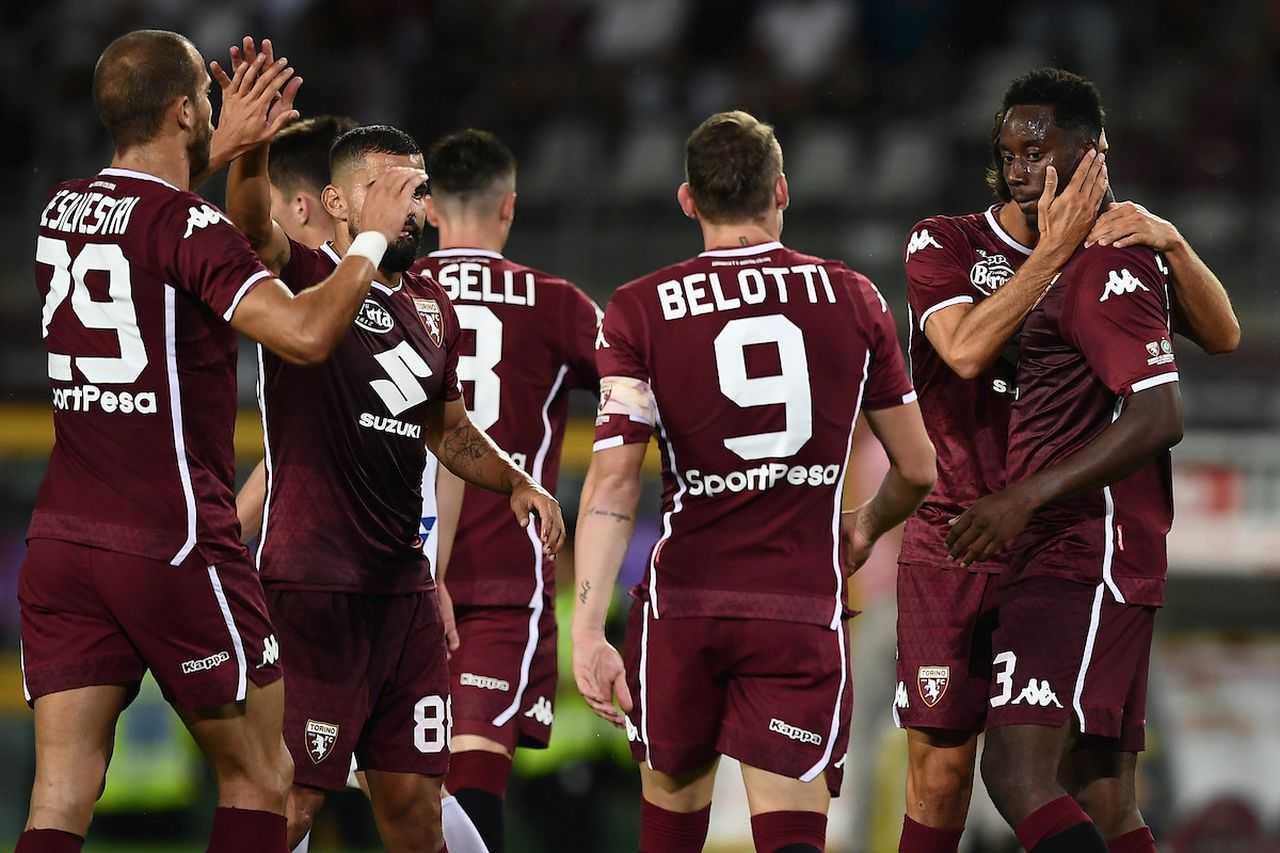 Serie A: Torino-Parma, parola a Longo