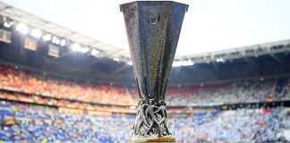 Ottavi di finale di Europa League