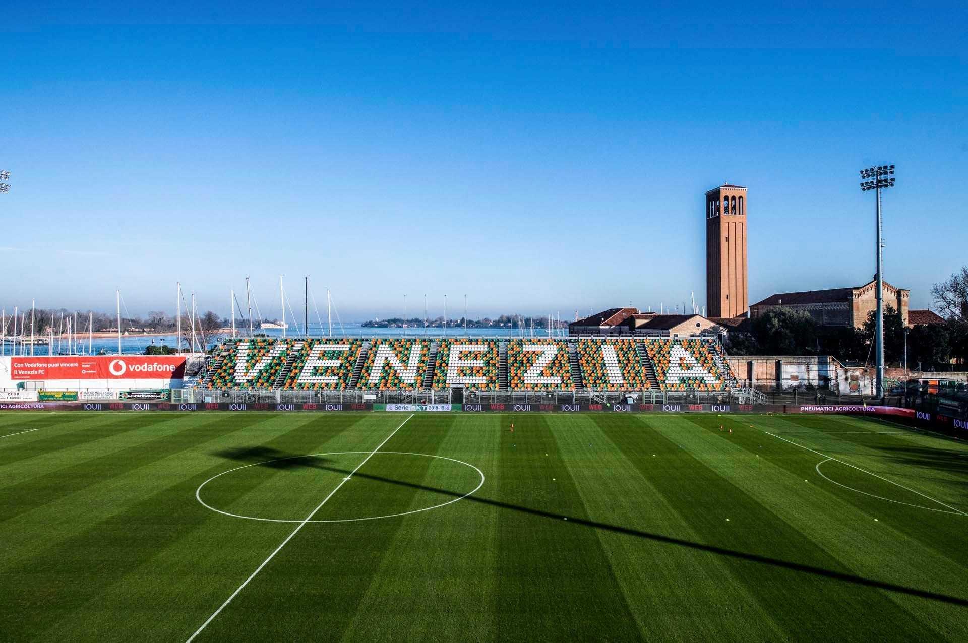 Serie B, Venezia-Cittadella, DIRETTA LIVE (1-1): i lagunari tornano in Serie A