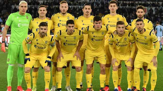 Serie A: Verona-Napoli, le parole di mister Juric