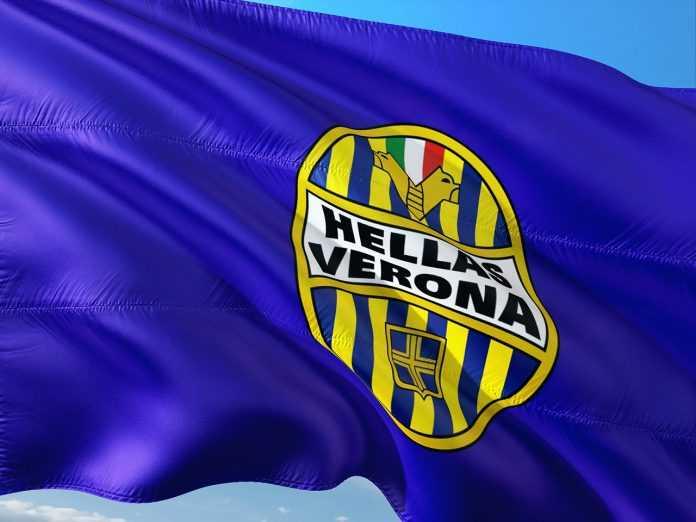 Hellas Verona, la grande sorpresa del campionato: in lotta per i piani alti