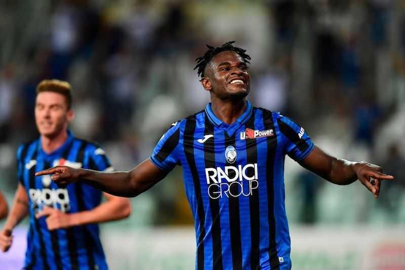 Le pagelle di Atalanta-Milan (2-3): grande vittoria del Milan