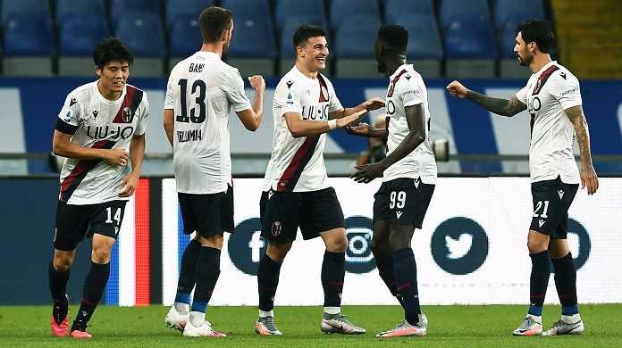 Serie A 2020/2021: la stagione del Bologna