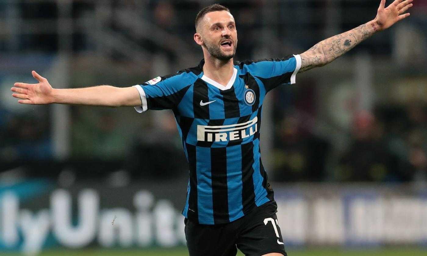 Le pagelle di Inter-Roma (3-1): vittoria da copione per l'Inter