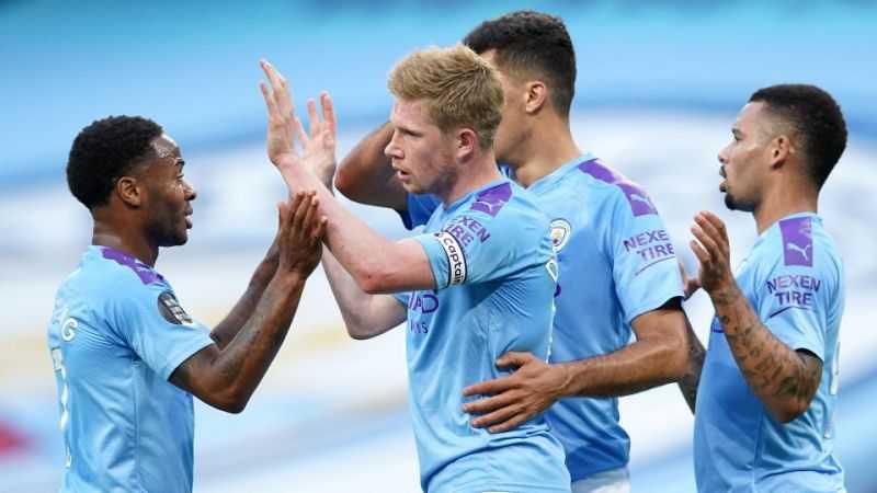 Premier League giornata 32: il City non fa sconti al Liverpool