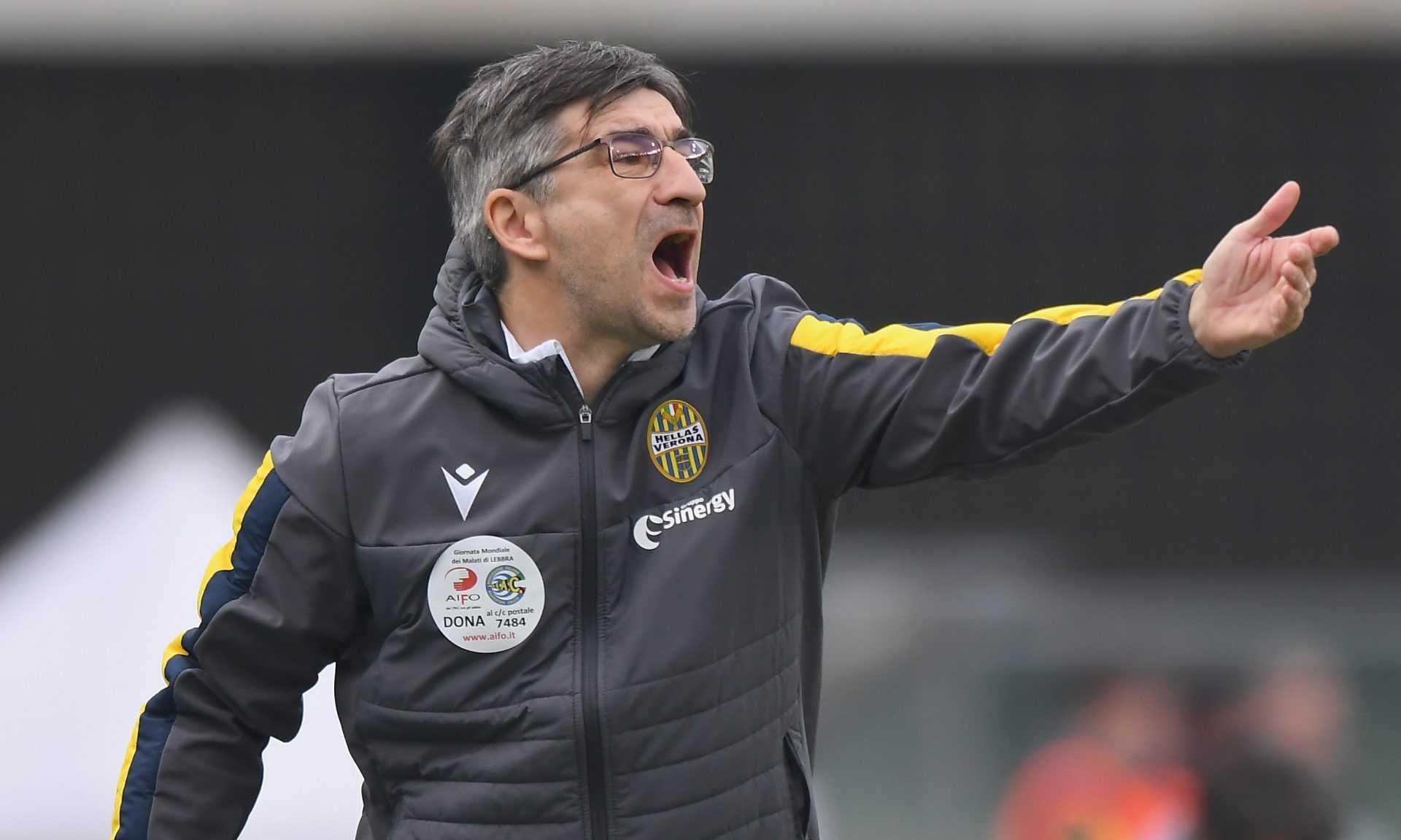 Le pagelle di Verona-Fiorentina (1-2): Vlahovic implacabile