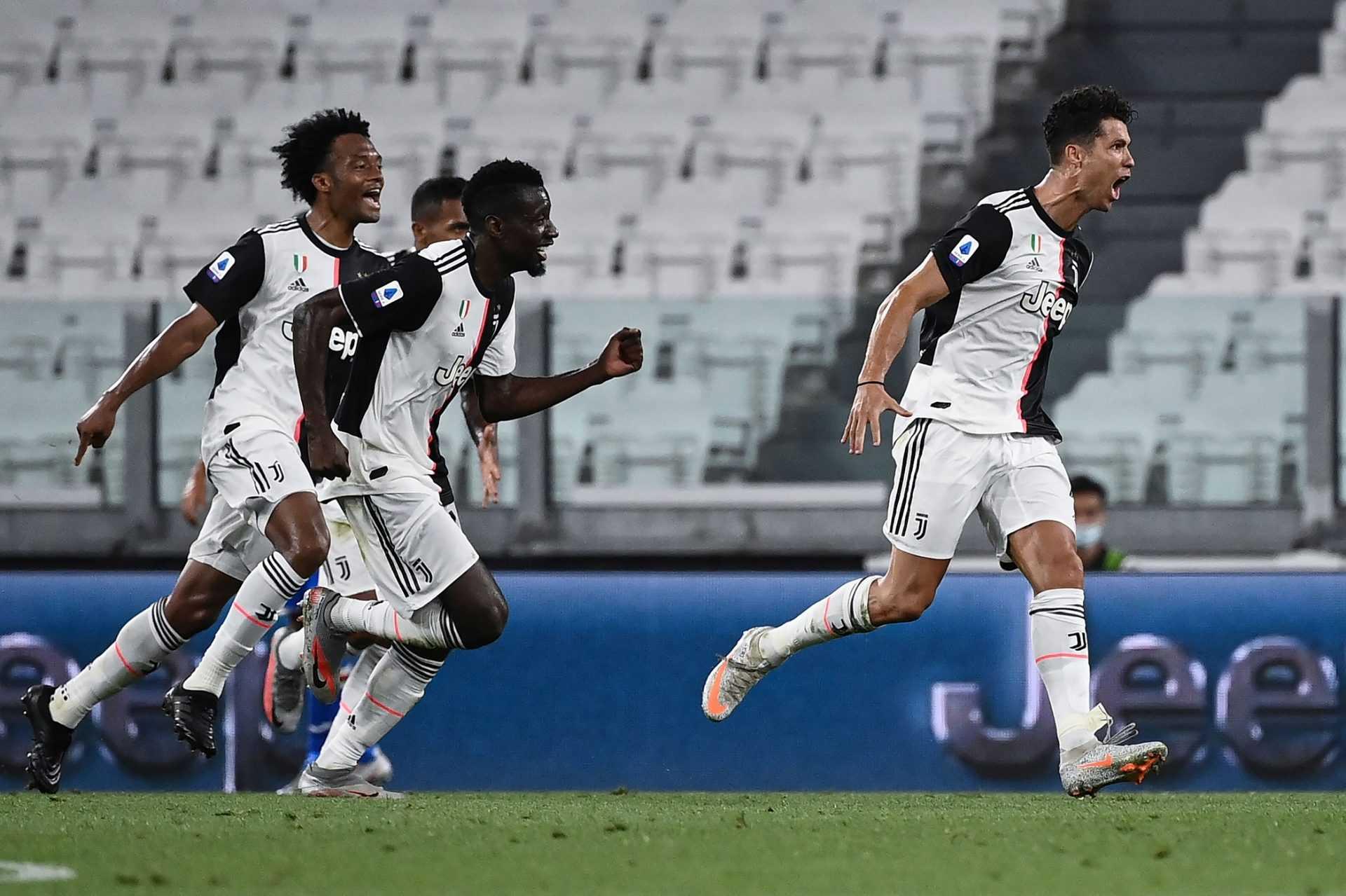 Juventus-Sampdoria (2-0): analisi tattica e considerazioni