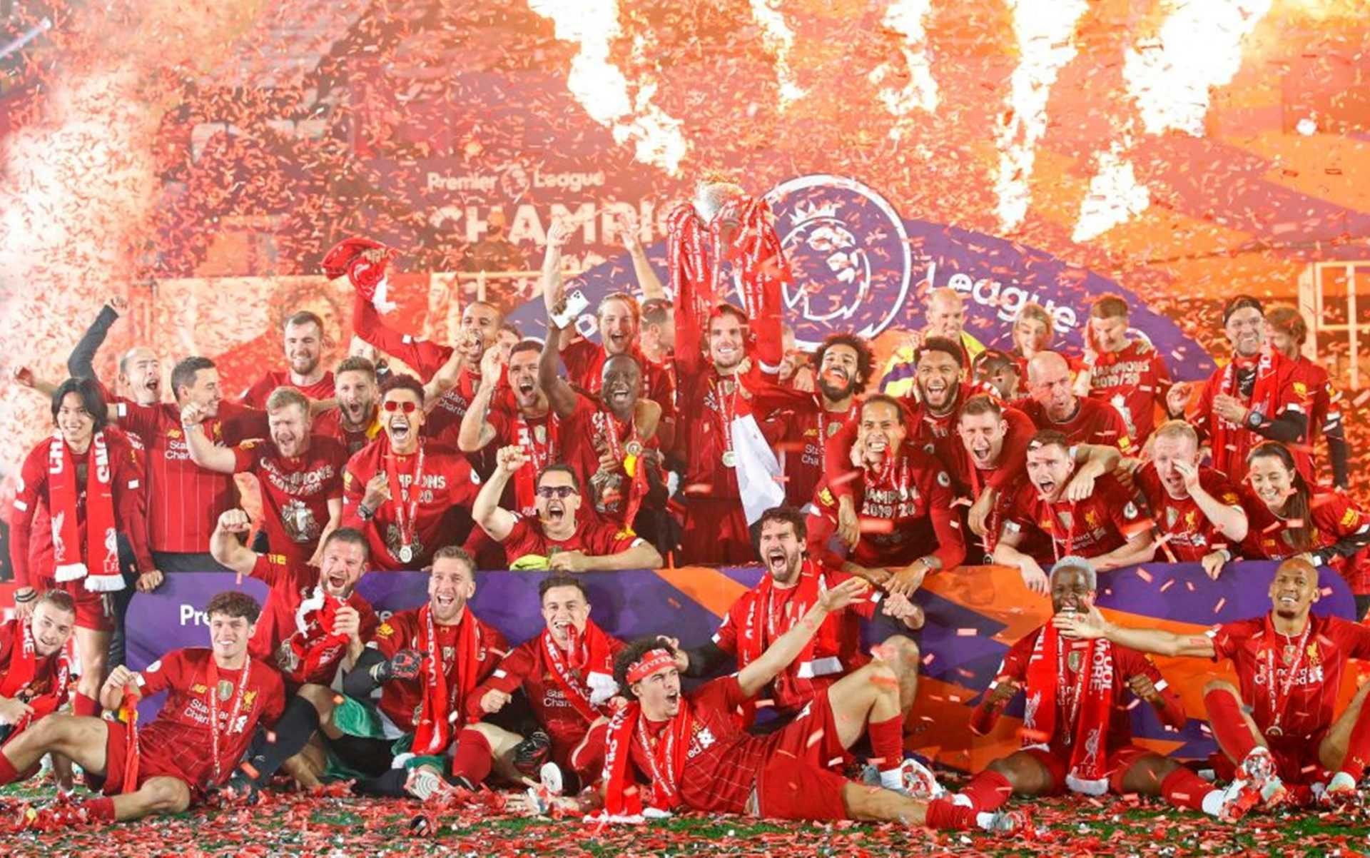 Premier League giornata 37: Europa e salvezza in bilico