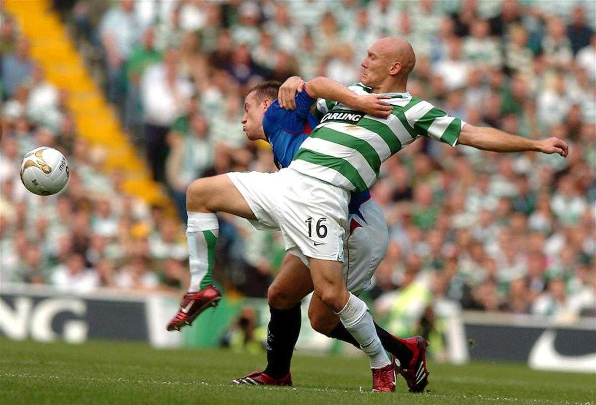 Celtic e Rangers: motivi di una rivalità storica