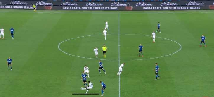 Inter-Fiorentina (0-0): analisi tattica e considerazioni