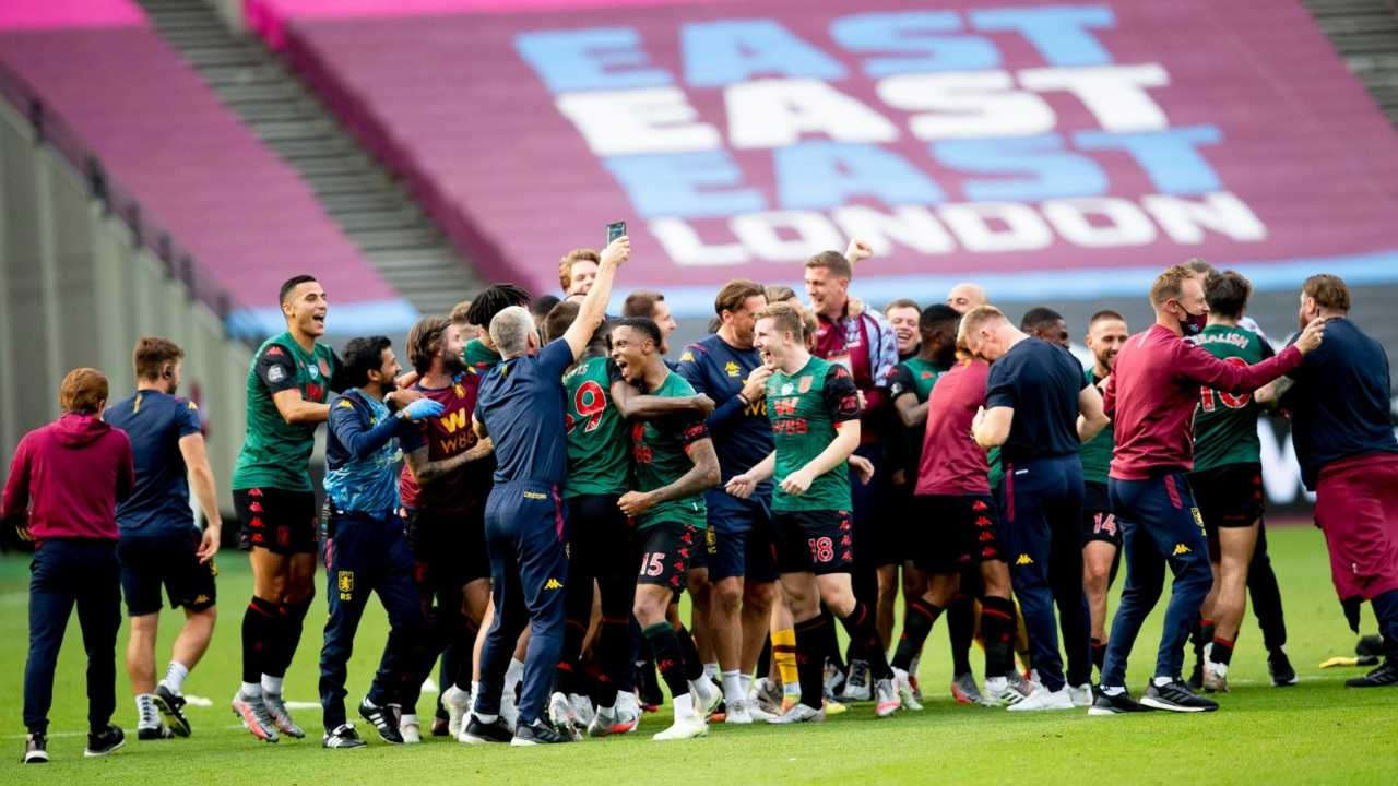Premier League giornata 38: tutti i verdetti