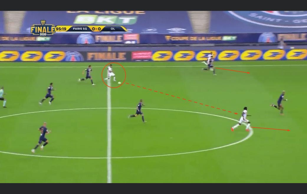 Lione-Juventus: analisi tattica degli avversari dei bianconeri