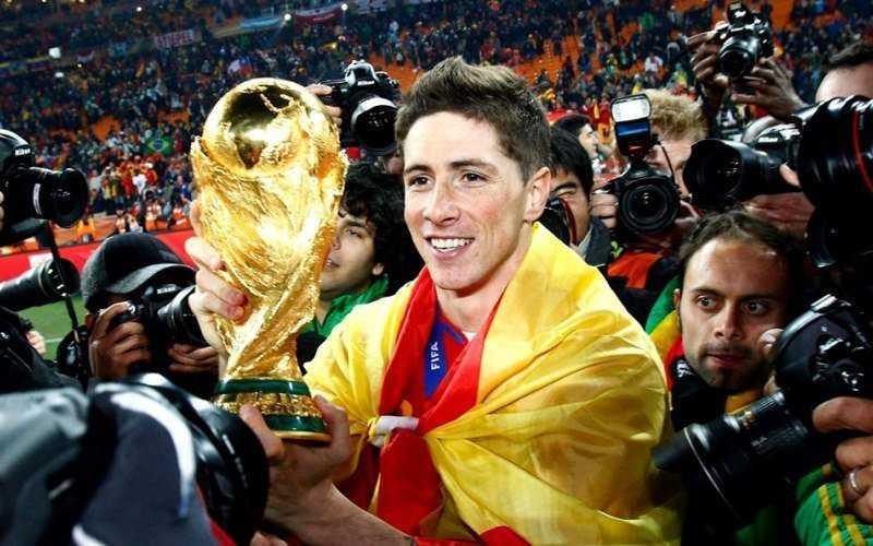 Torres torna a casa: allenerà la Juvenil A dell'Atletico Madrid