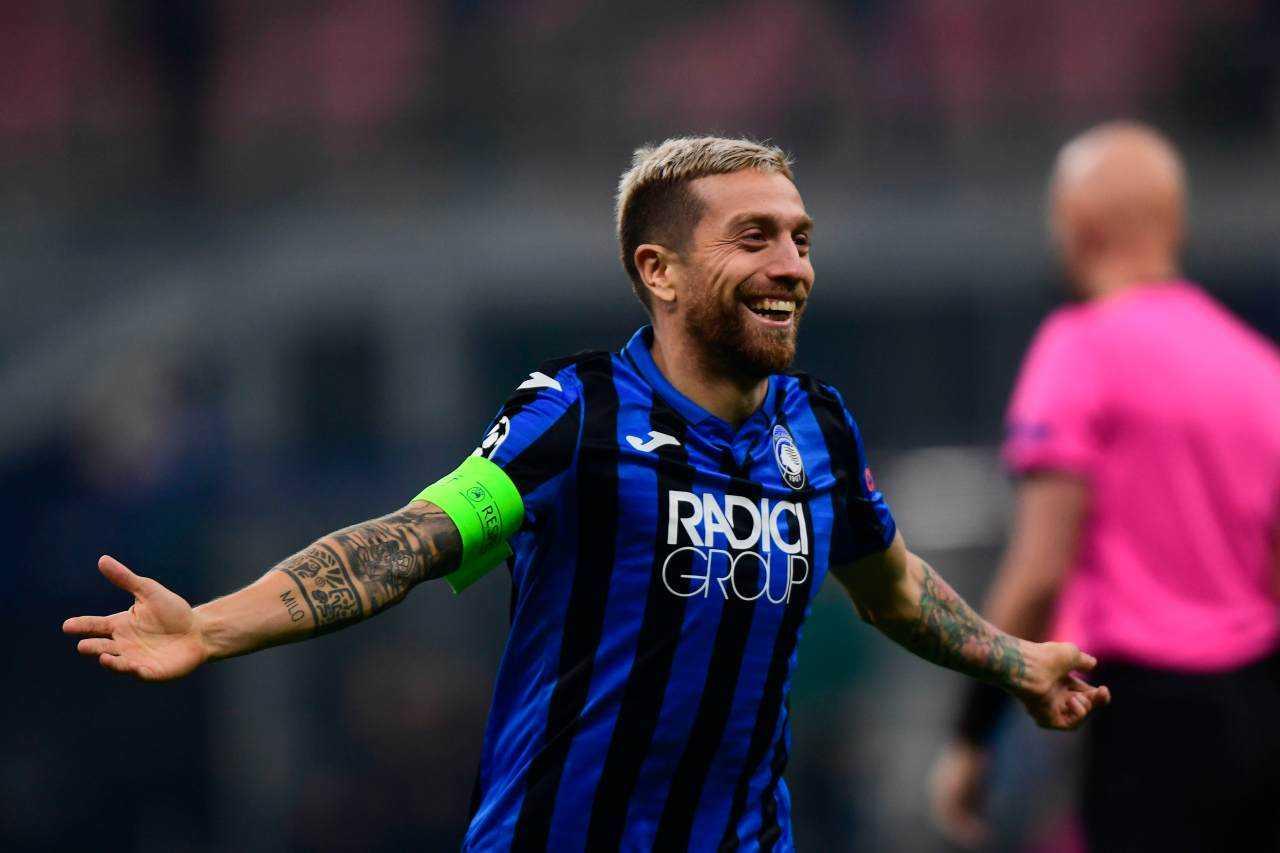 Torino-Atalanta (2-4), Gasperini: «Più forti di un anno fa»