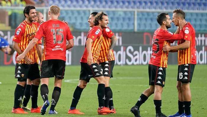 Benevento-Bologna, le parole di Inzaghi alla vigilia