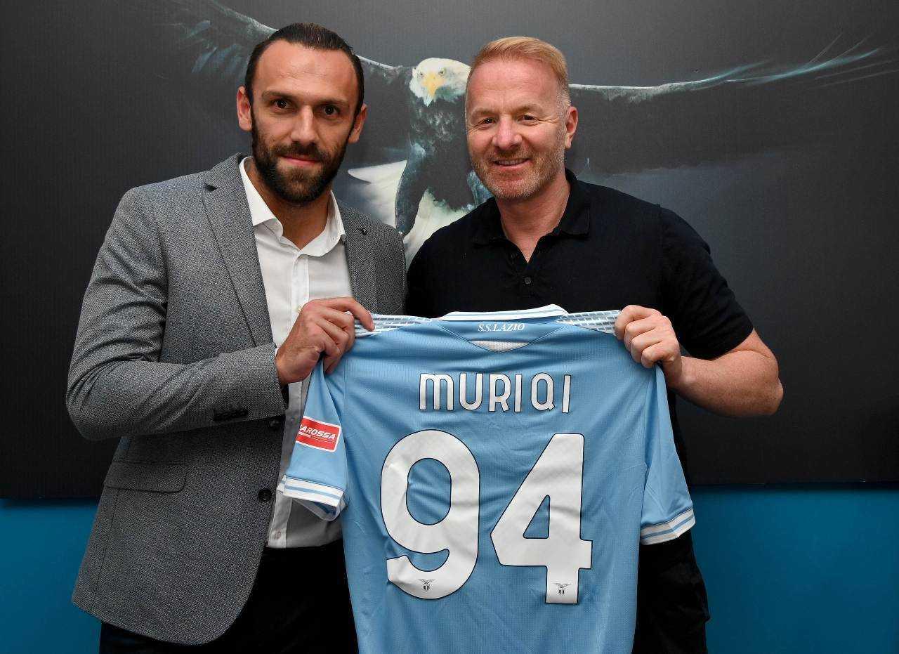 """Conferenza Lazio-Lokomotiv Mosca, Sarri: """"Squadra difficile"""""""