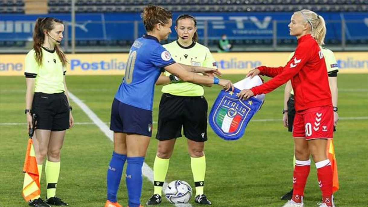 Il caso Aurora Leone (The Jackal) banalizza il calcio femminile