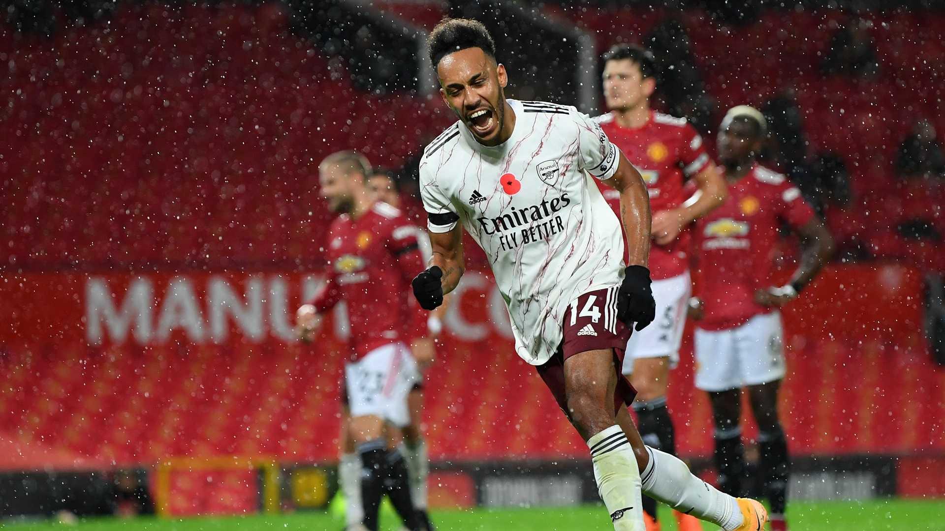 Premier League, giornata 7: Primato solitario per il Liverpool