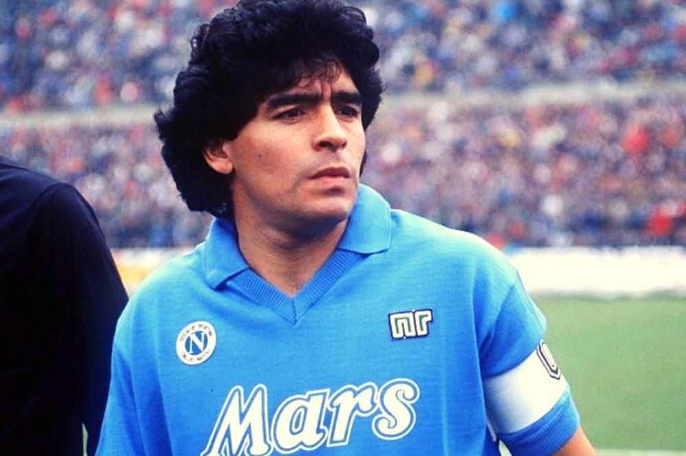 La 'Copa Maradona' tra Italia e Argentina: c'è l'ok della FIFA