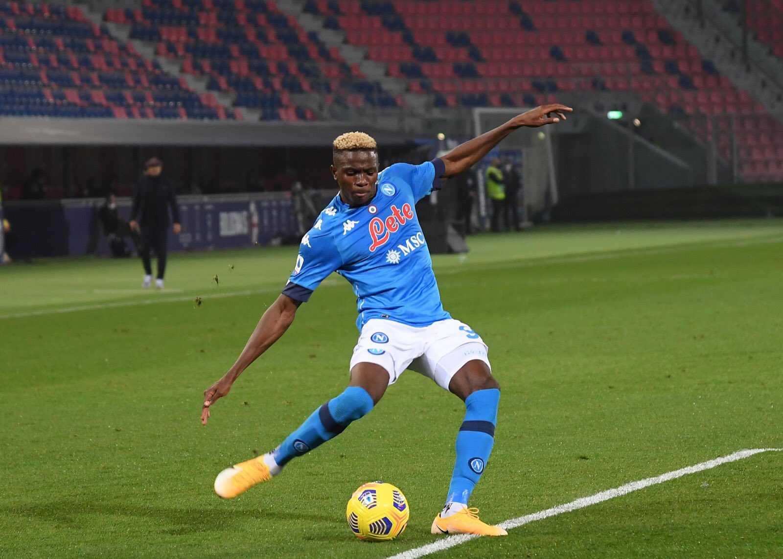 Serie A, giornata 6: 5 attaccanti da schierare al fantacalcio