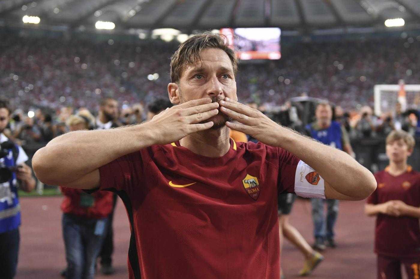 Roma, Lorenzo Pellegrini: talento e divisione