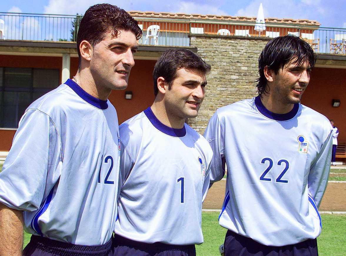 Mondiale 2006: la storia di Angelo Peruzzi