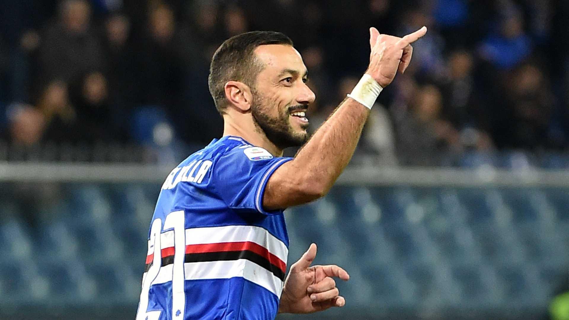 Le pagelle di Sampdoria-Fiorentina (2-1): la spunta Ranieri
