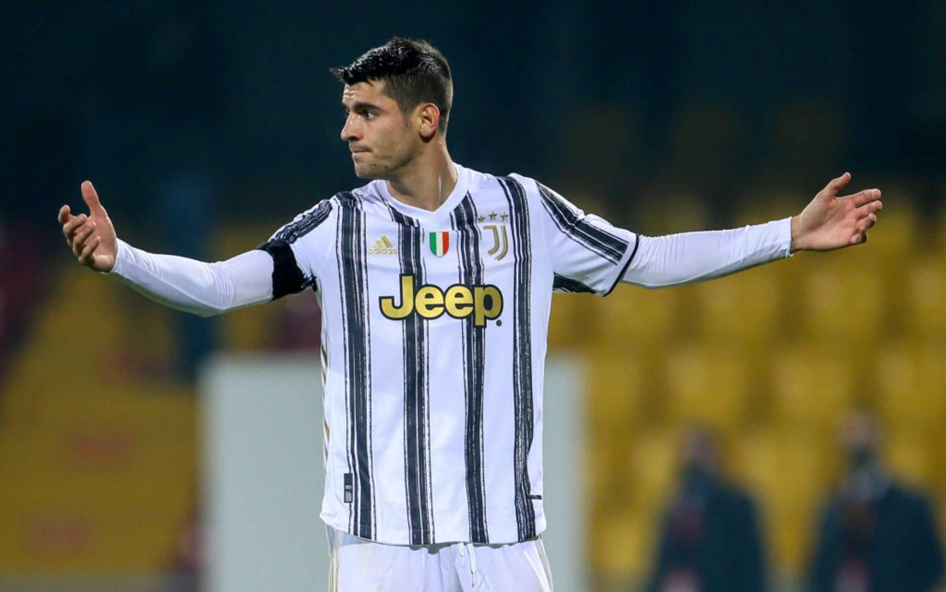 Juventus-Spezia 3-0, Pirlo: «Maggiore spinta con i cambi»