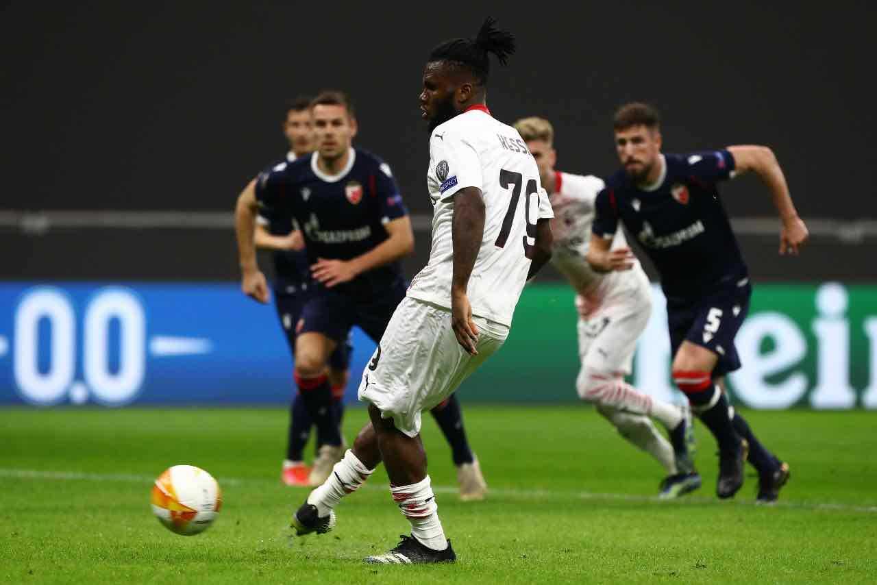 Le pagelle di Manchester United-Milan (1-1): Kjaer risponde a Diallo