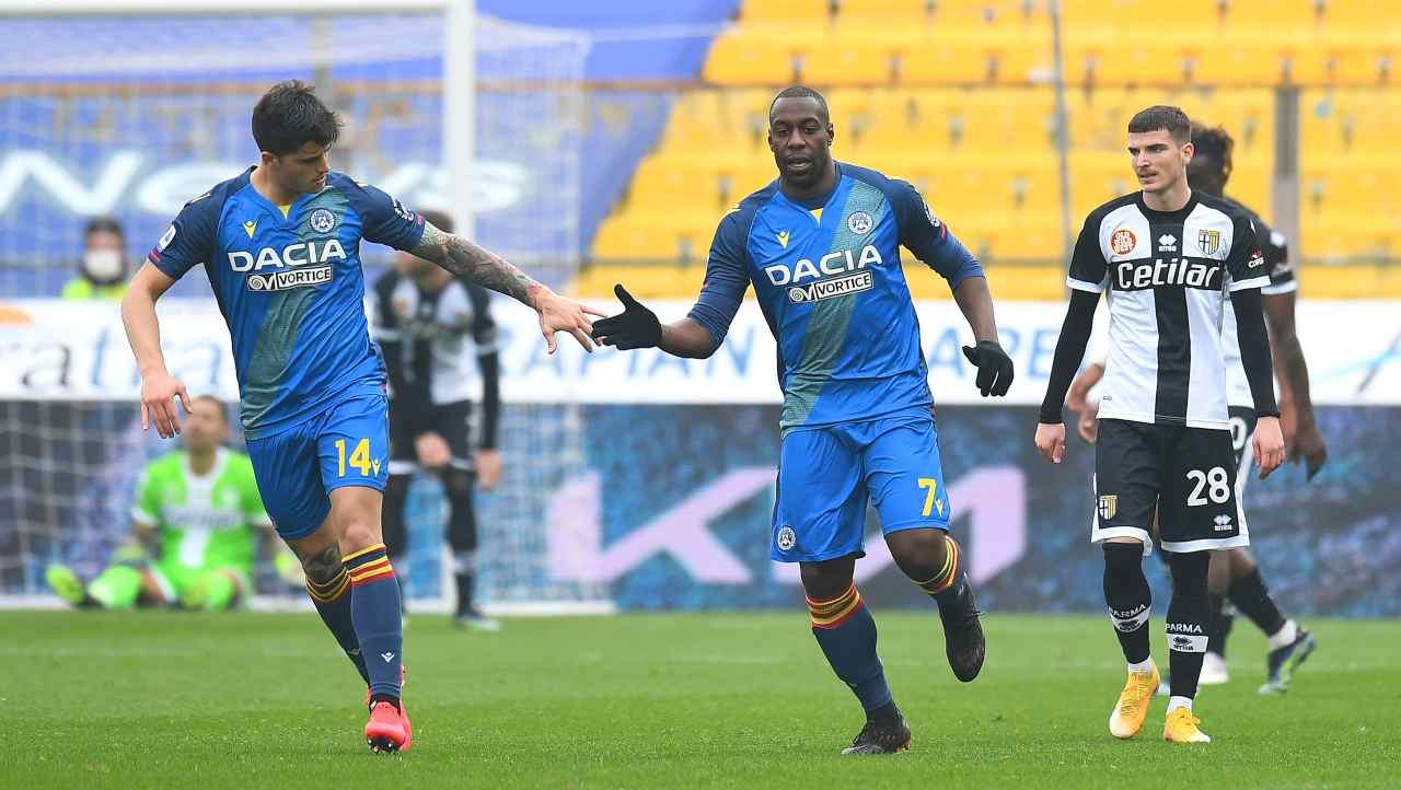 Serie A, la classifica a confronto dopo 23 giornate