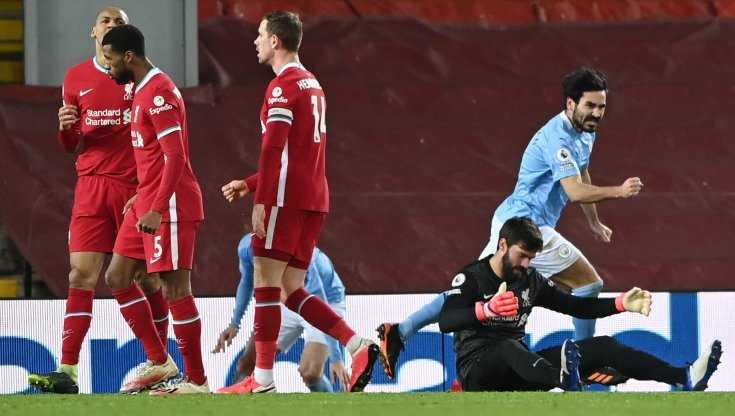 Premier League, giornata 23: il City fa prove di fuga