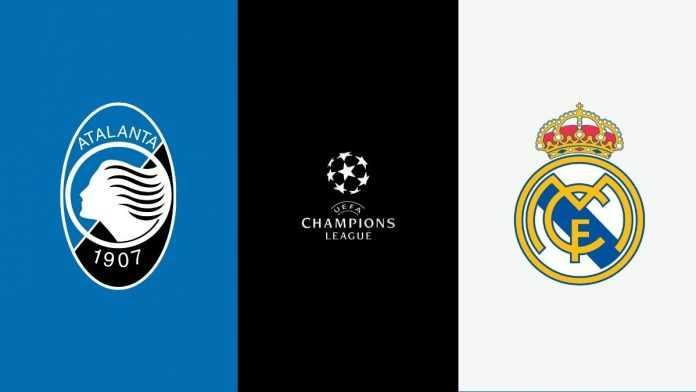 Le pagelle di Atalanta-Real Madrid