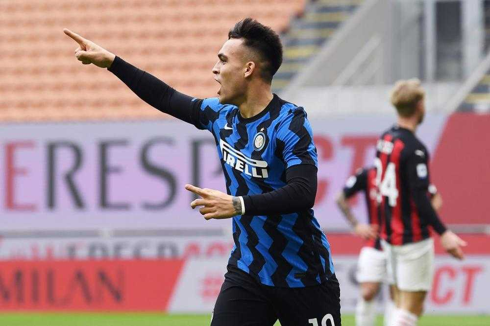 """Le pagelle di Milan-Inter: la """"Lu-La"""" porta in vetta i nerazzurri"""
