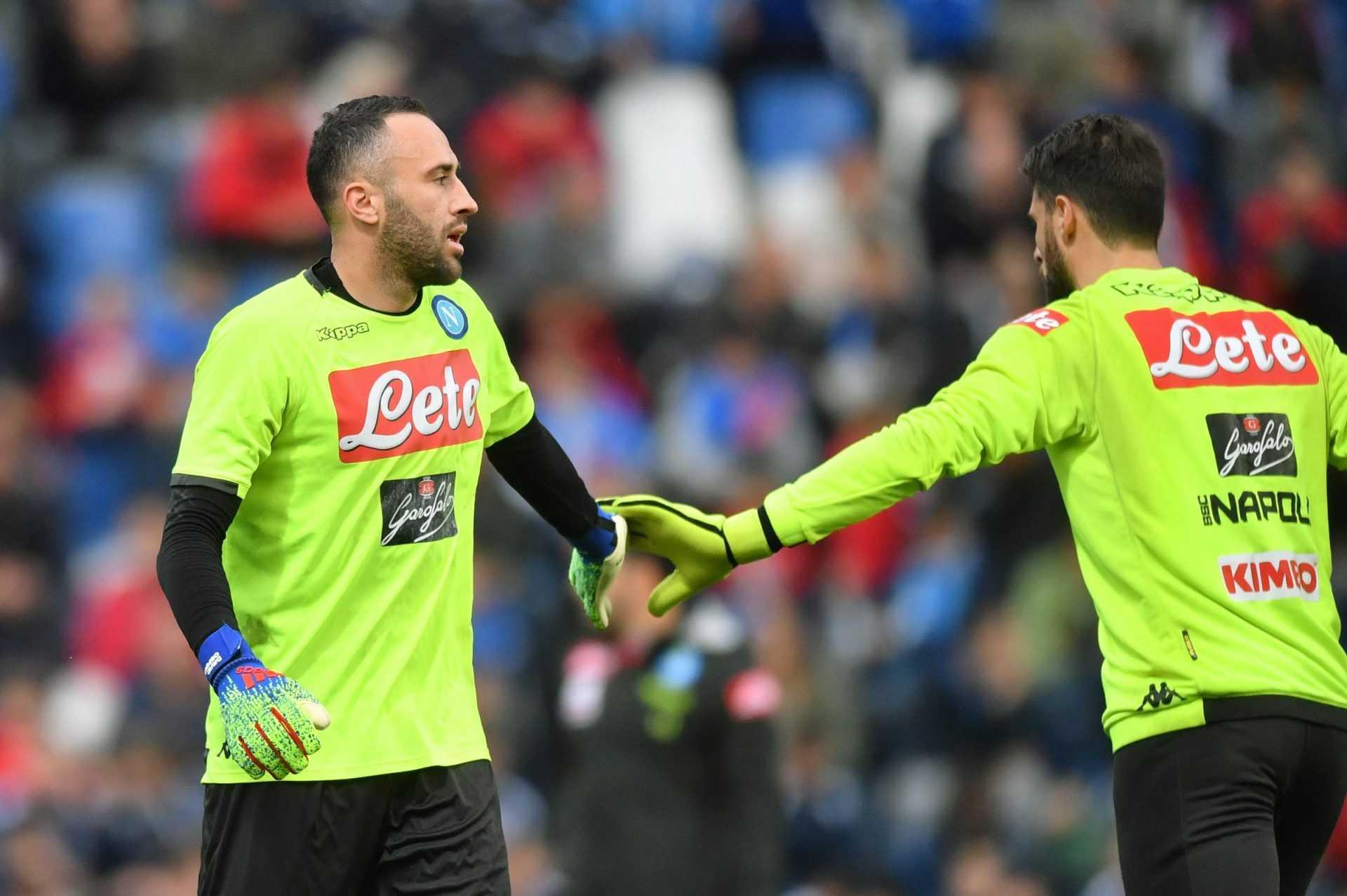 Napoli, Alex Meret sempre più super: è lui la certezza azzurra