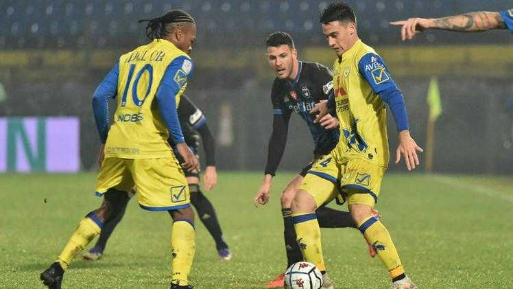 Joel Obi: da meteora all'Inter a numero 10 del ChievoVerona