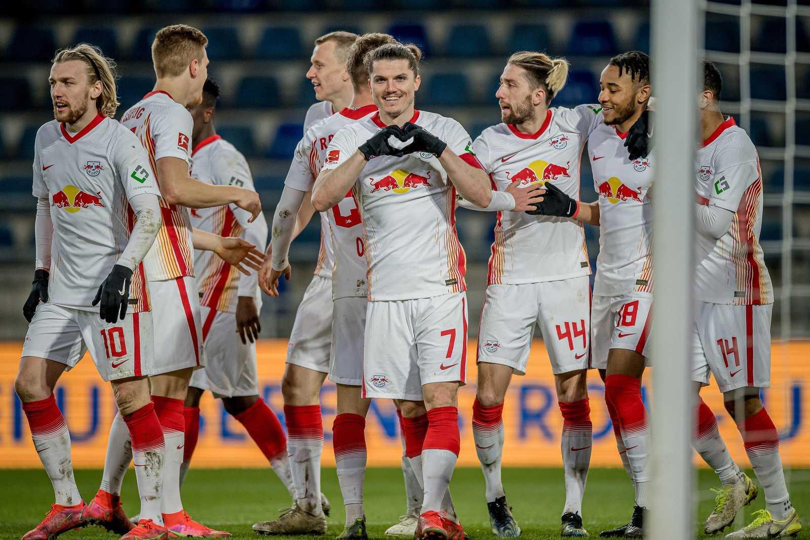 Bundesliga, giornata 26: braccio di ferro tra Bayern e Lipsia