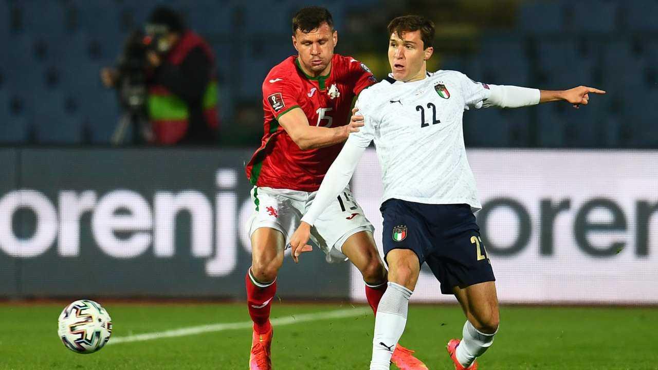 Qualificazioni europee ai Mondiali: bene Francia e Spagna