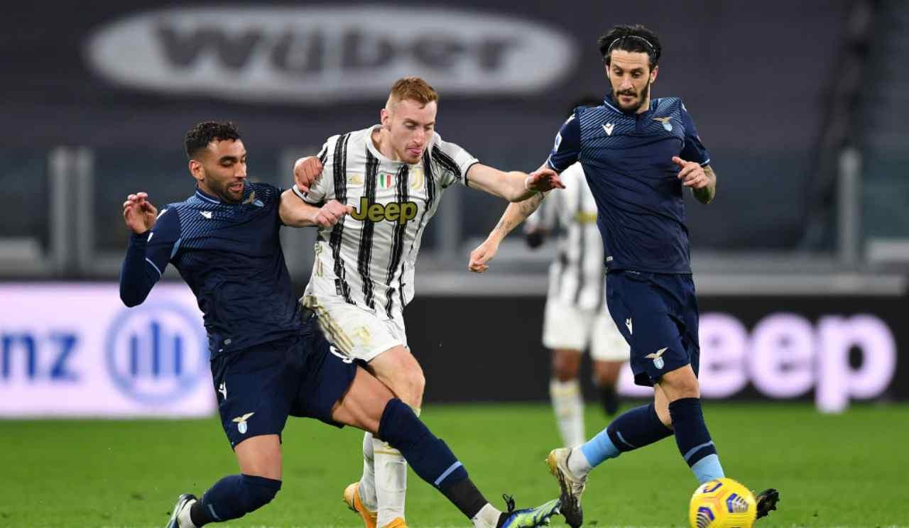 Serie A, la classifica a confronto dopo 26 giornate